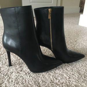Michel Kors boots!
